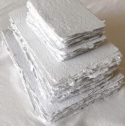 Papier fait-main